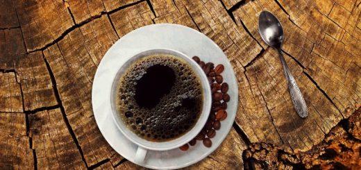 Jak vyčistit skvrnu od kávy?