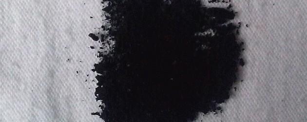 Jak vyčistit skvrny od sazí?