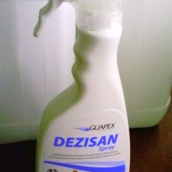 DEZISAN Spray