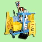 Velký přehled odstraňovačů skvrn a nečistot z tvrdých povrchů
