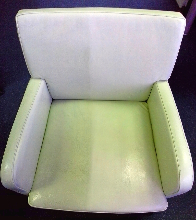 Na co si dát pozor při používání kožené sedačky?
