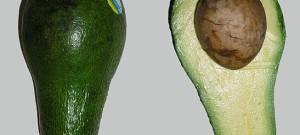 Jak vyčistit skvrny od avokáda?