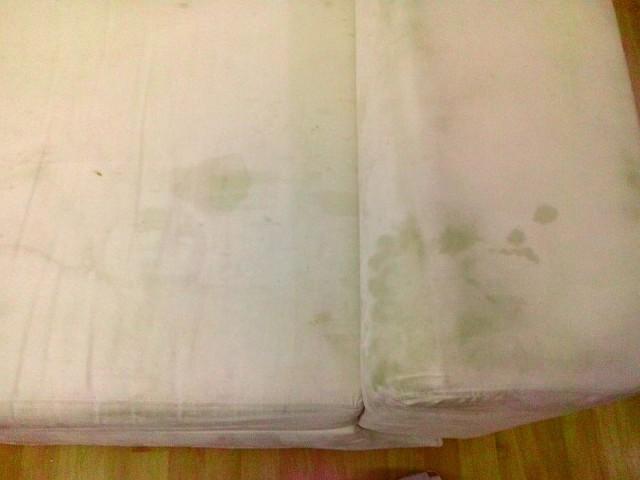 Jak vyčistit odolné skvrny pomocí žlučového mýdla z DM?