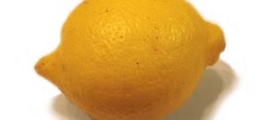 Citron – pomocník na čištění v domácnosti