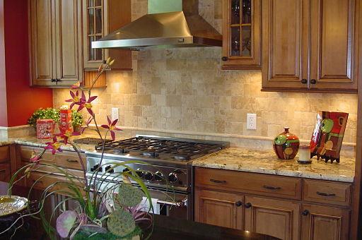 Jak vyčistit velmi silnou mastnotu v kuchyni?