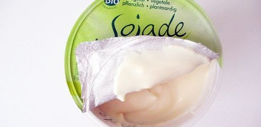 Jak vyčistit skvrny od jogurtu?