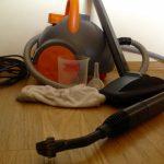 Recenze parního čističe Clatronic DR 3536