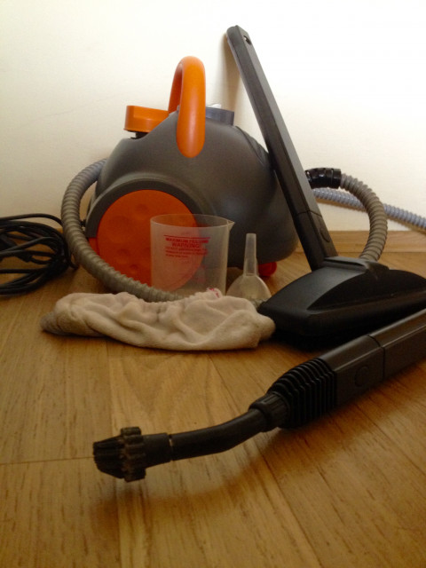 Parní čistič Clatronic DR 3536_2