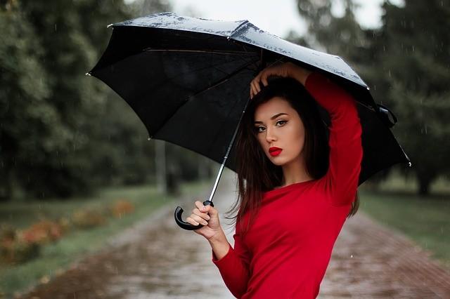 Jak vyčistit deštník?