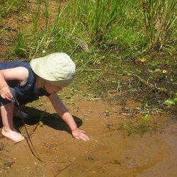 Jak vyčistit skvrny od bláta?