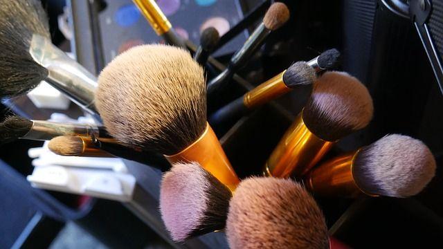 Jak vyčistit štětce na make-up a líčení?