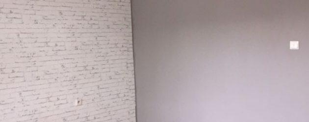Jak vyčistit mastnotu ze stěny a tapety?