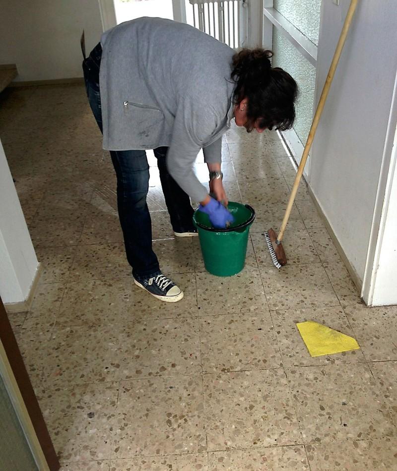 Jak najít paní na úklid domu či bytu?