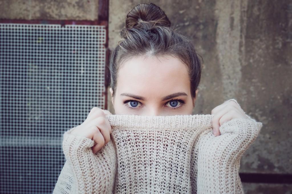 Jak správně prát svetry?