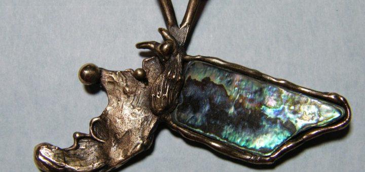 Jak vyčistit bronz a předměty z bronzu?