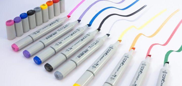 Jak vyčistit skvrnu od fixy a permanentního popisovače (markeru)?