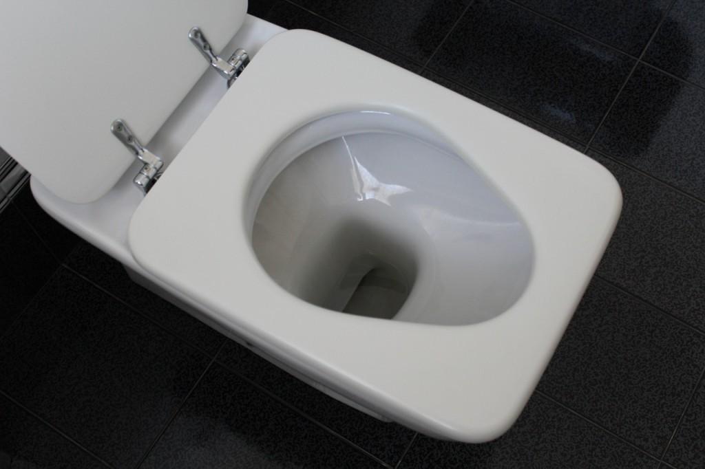 Jak vyrobit čistící tablety do toalety?