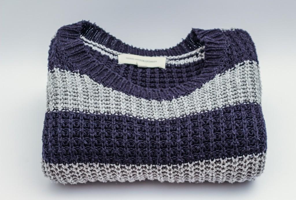 Jak vyčistit vlněný svetr?