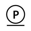 Chemické čištění symbol P_podtrzeny
