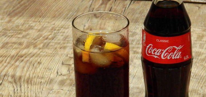 Coca-Cola nejen k pití, kde všude při úklidu pomůže?