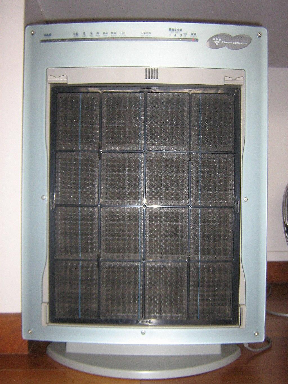 Jak udržovat čističku vzduchu?