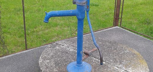Jak vyčistit studnu?