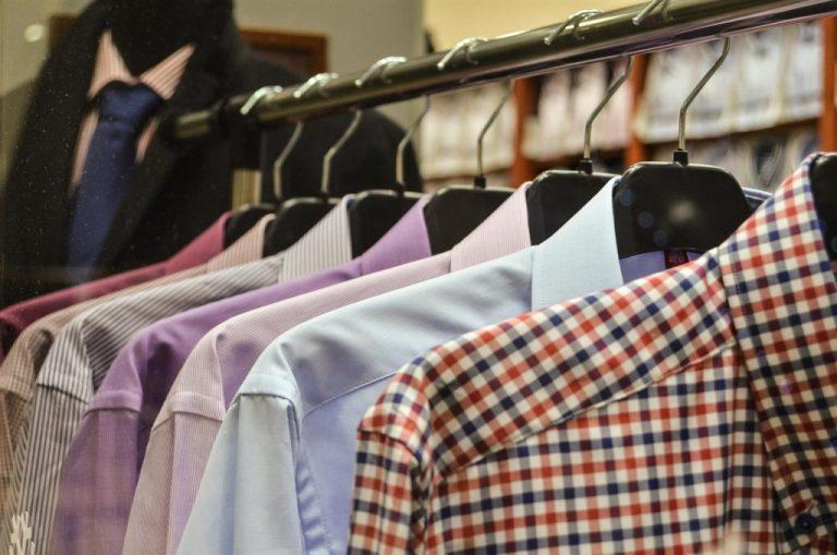 Jak prát a žehlit košile?