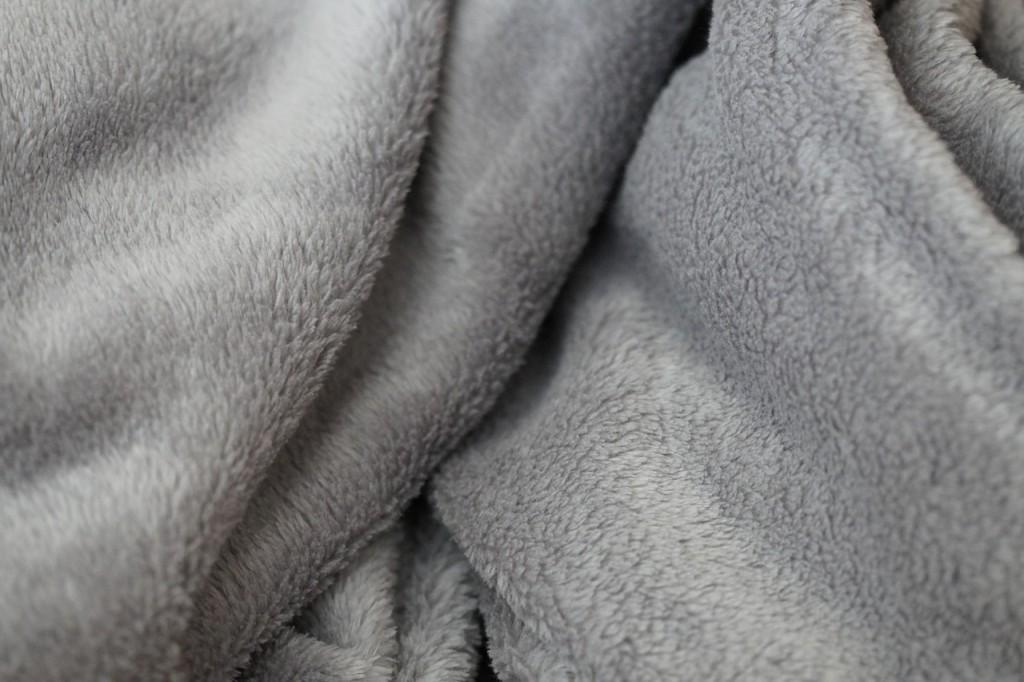 Jak vyprat deku?