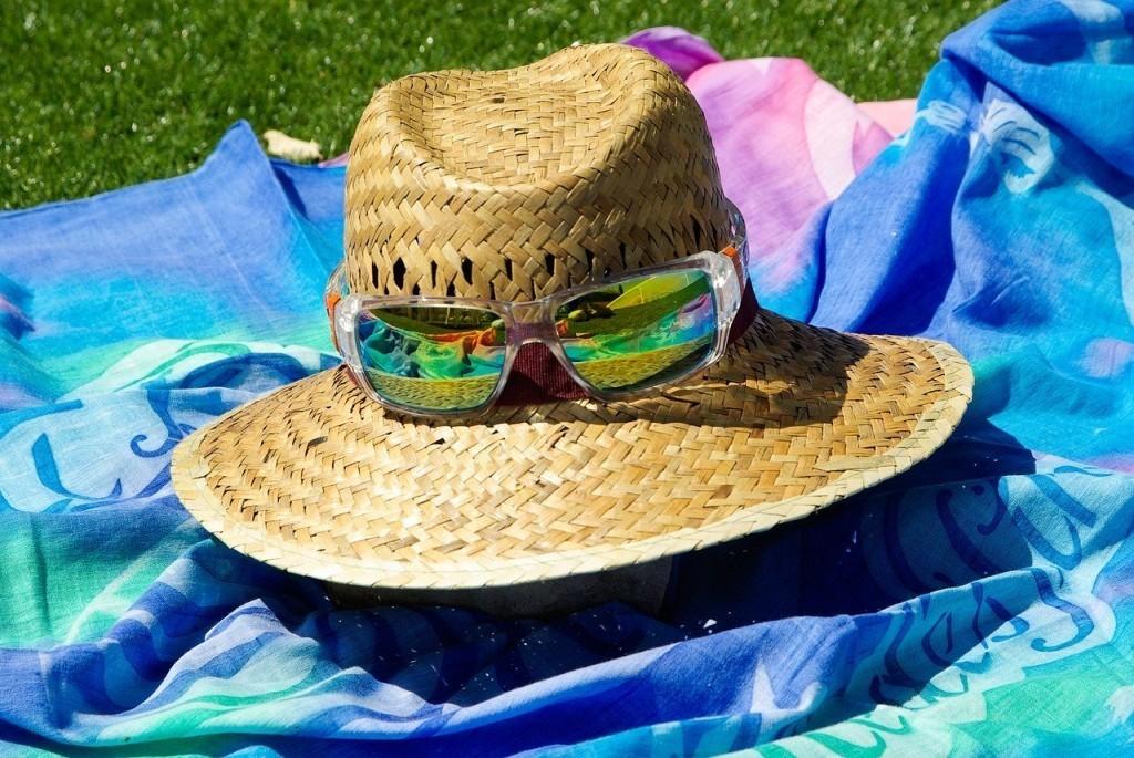 Jak vyčistit slaměný klobouk?