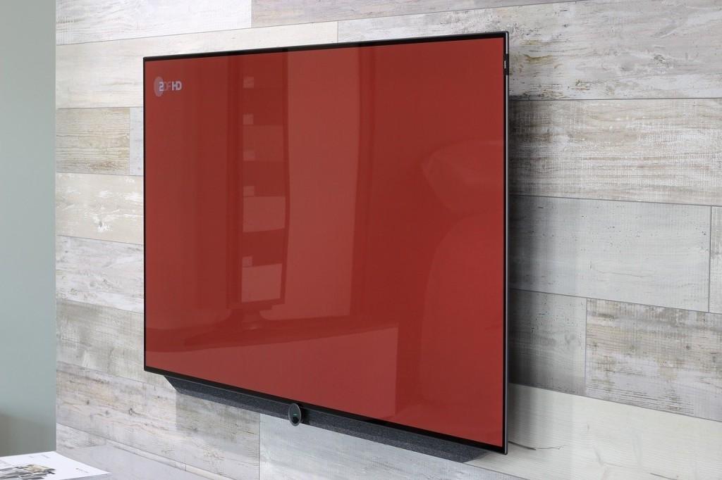 Jak vyčistit obrazovku televize a monitoru?