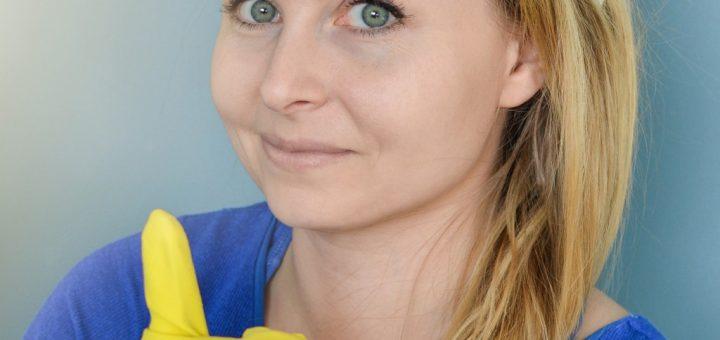 10 rad na profesionální úklid